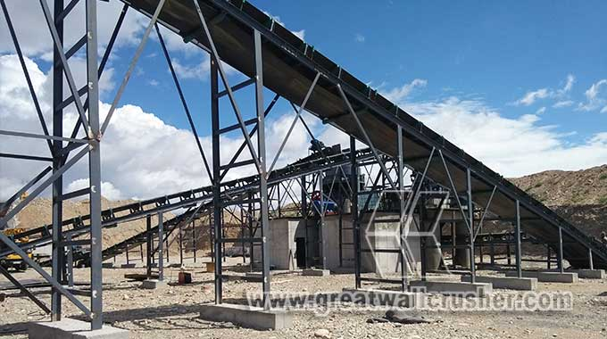 cone crusher and jaw crusher for sale Mozambique