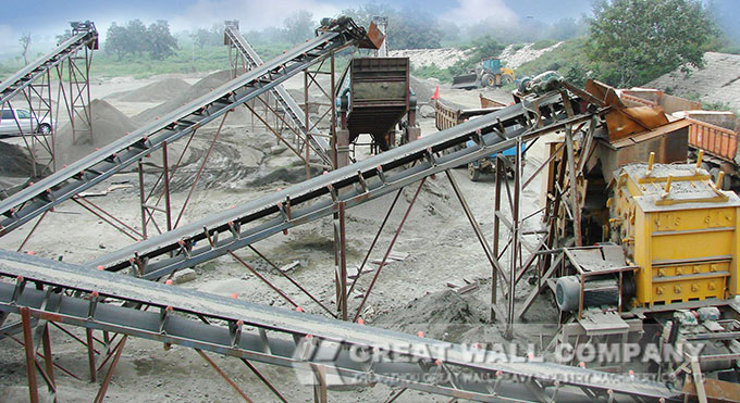 aggregate crusher,aggregate plant,aggregate crushing plant