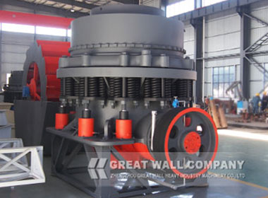 best cone crusher manufacturer in mining machinery